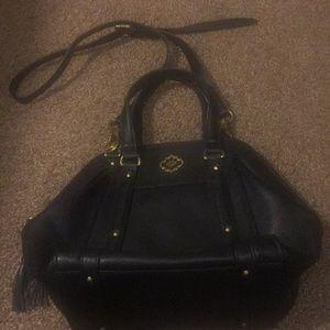Oryany 100% leather purse.